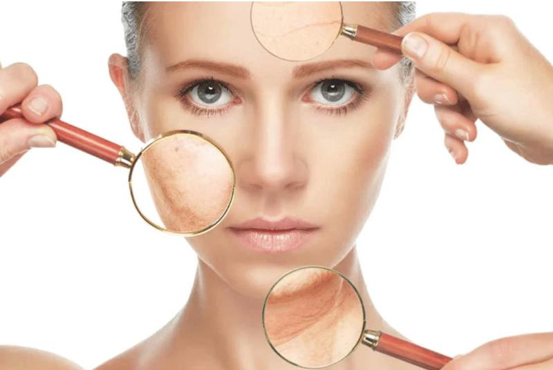 Tratamientos de cuidado para la piel en clinica Clínica Medivás madrid