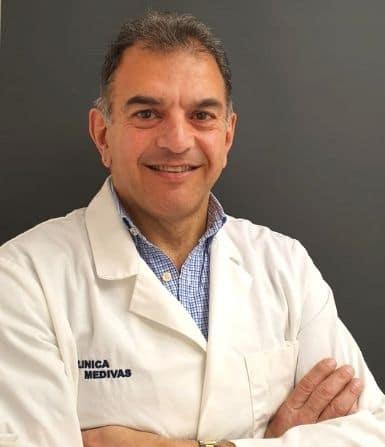 imagen de Dr. Jorge Cato