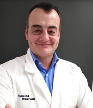 imagen de Dr. Martín Marfil