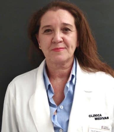 imagen de Dra. Rosa Sánchez Hernández