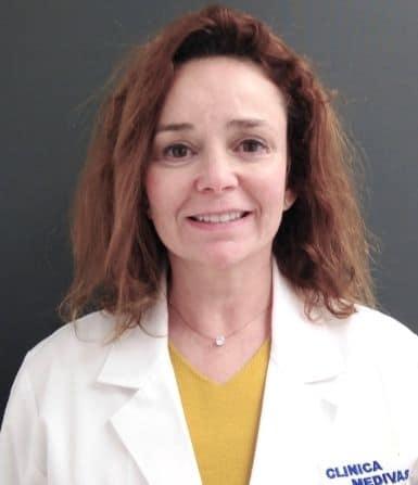 imagen de Dra. Susana Bordegay Pérez